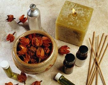 Dicas de cursos de Aromaterapia