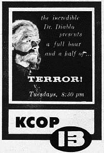 Terror! Theatre