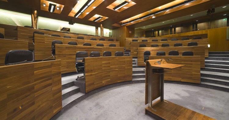 Ley 10/2014, de 17 de julio, de creación del Colegio Profesional de Educadores Sociales de Asturias