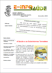 E-infoSaúde - Jornal da Saúde