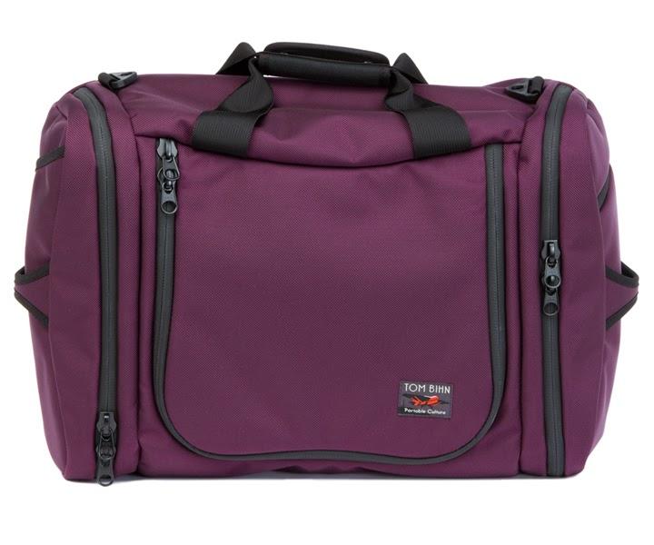Aeronaut Backpack: The Best Carry-on Luggage {The Aeronaut Bag}
