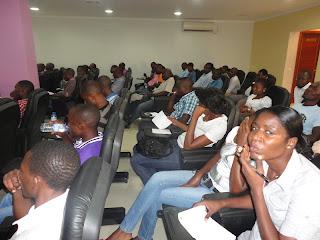 Intolerância política em debate em Benguela