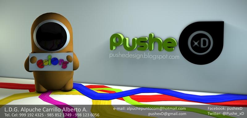 Pushe Design