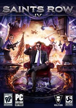 Download Saints Row IV PC Completo