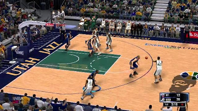 NBA 2014 Free Download for PC
