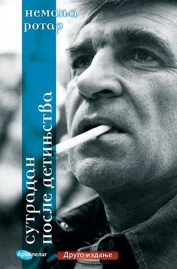 Romansirana biografija o Miki Antiću na Novosadskom književnom festivalu