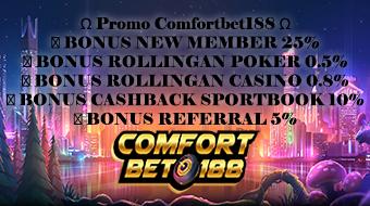 bonus comfortbet188