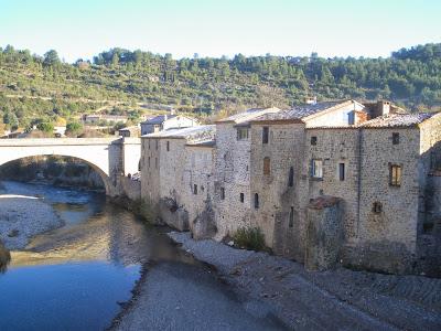 Lagrasse, Aude, Pays Cathare, France, Ruta Càtara