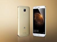 Info spesifikasi Huawei G8, ponsel 5,5 inci dengan sensor sidik jari