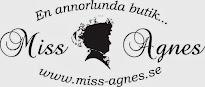 Miss Agnes Butik 2010-2014