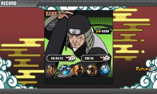 Versi baru Naruto Senki v1.17