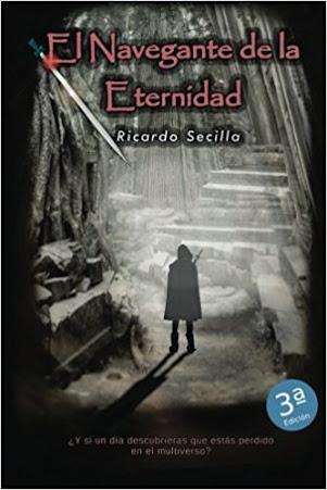 El navegante de la eternidad de Ricardo Secilla