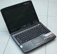 Jual Laptop Bekas Acer 2930Z