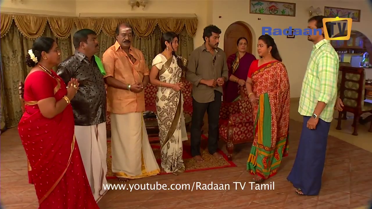 Vani Rani Promo 152 This Week 27-10-2014 To 01-11-2014