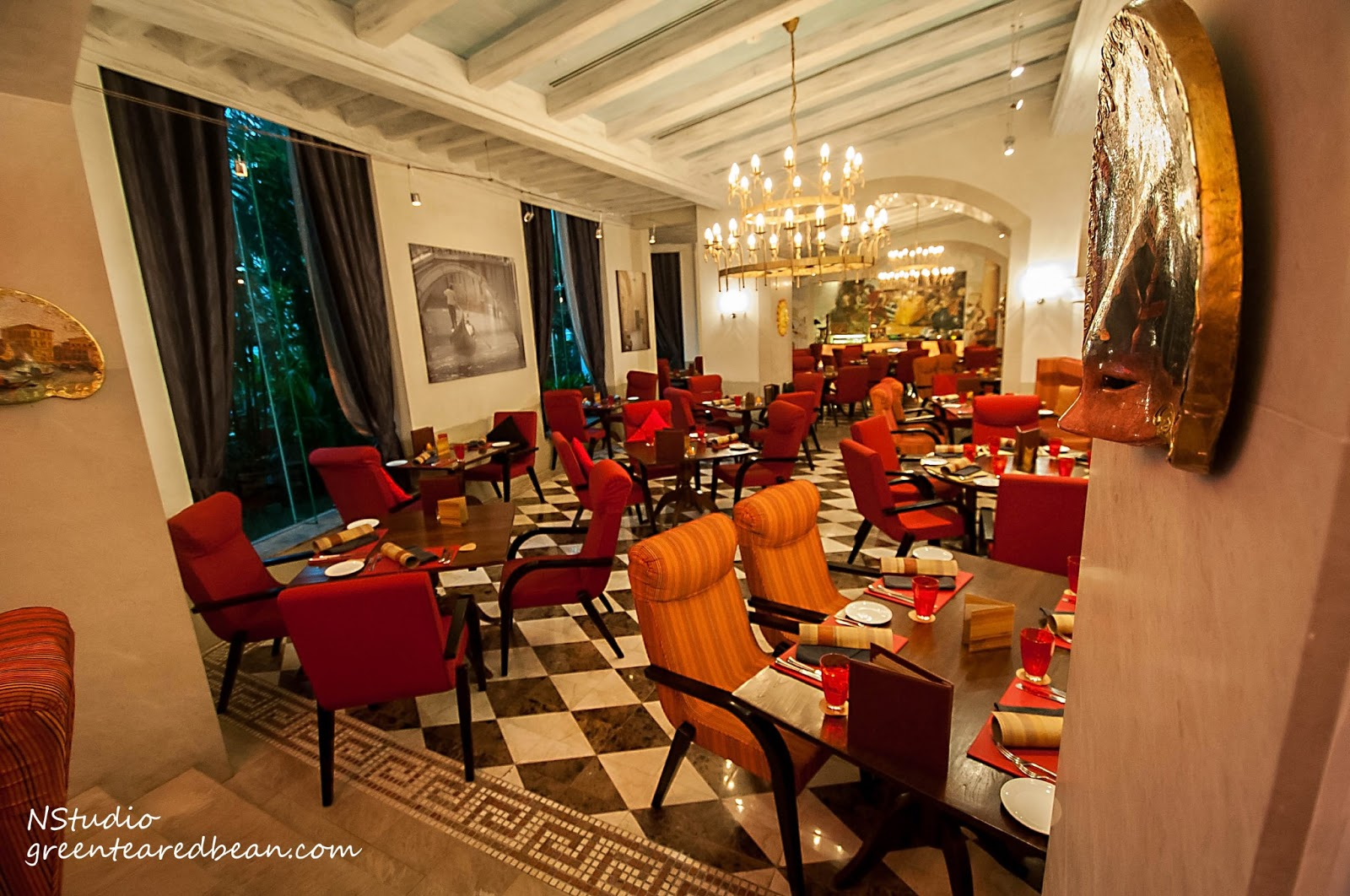 Favola Offers Quirky, Eclectic Menu And A Relaxed, Calm Ambiance . It Is A  Eminent Fine Dining Restaurant In Kuala Lumpur .Behind The Elegant And  Luxurious ...