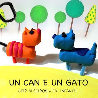 http://www.crtvg.es/infantil/nos-tamen-creamos/un-can-e-un-gato-ceip-albeiros