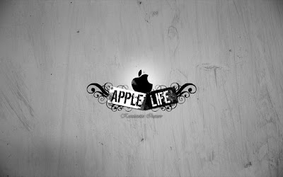 Apple Wallpaper Background