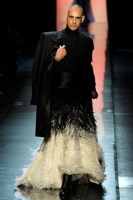 Nick Verreos Runway Report Paris Haute Couture Fall