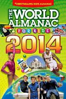 Almanac 2014