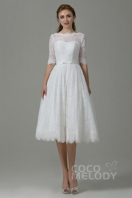 propozycje sukien slubnych cocomelody