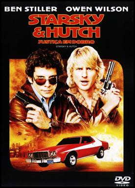 Starsky & Hutch – Justiça em Dobro - Dublado