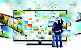 Smart TV , la nueva televisión inteligente