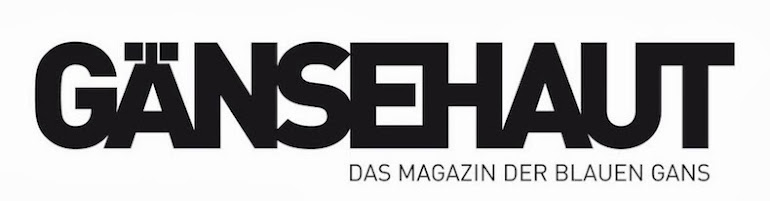 GÄNSEHAUT - das Online-Magazin der Blauen Gans in Salzburg