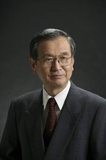 Dr. Fujio Masuoka Biography - Inventors Flashdisk
