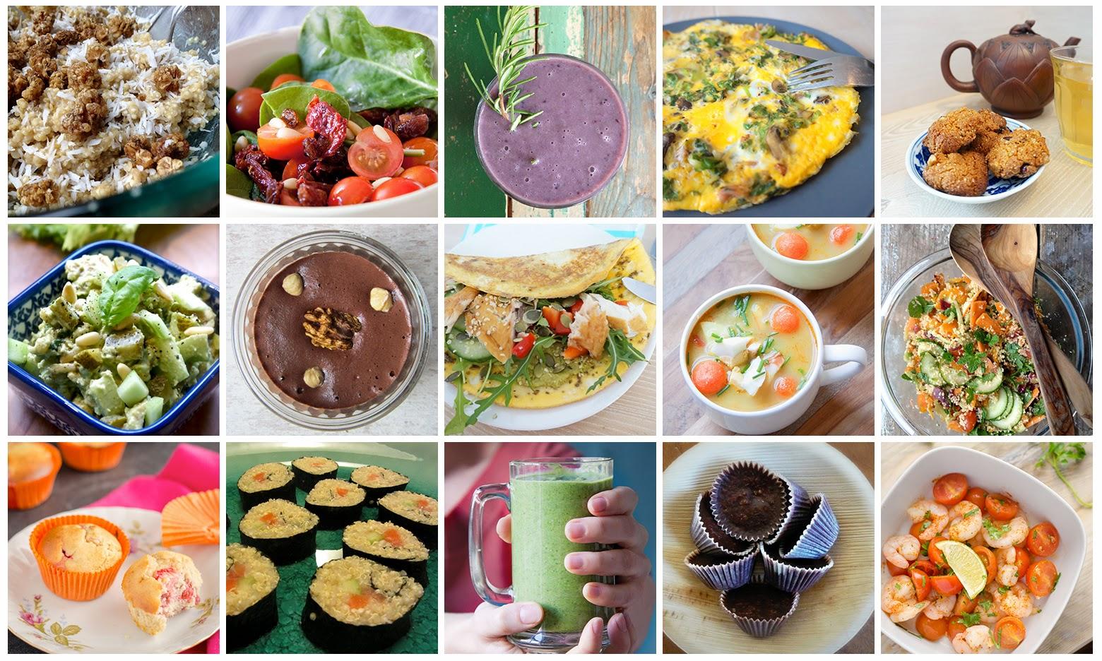 avondeten recepten gezond