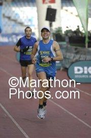 Maratón Donosti 2011
