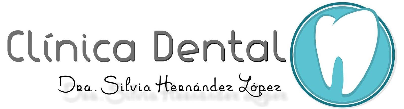 """Clínica Dental  """"Silvia Hernández López"""""""
