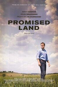 promised land affiche, promised land, gus van sant, matt damon, promised land torrent