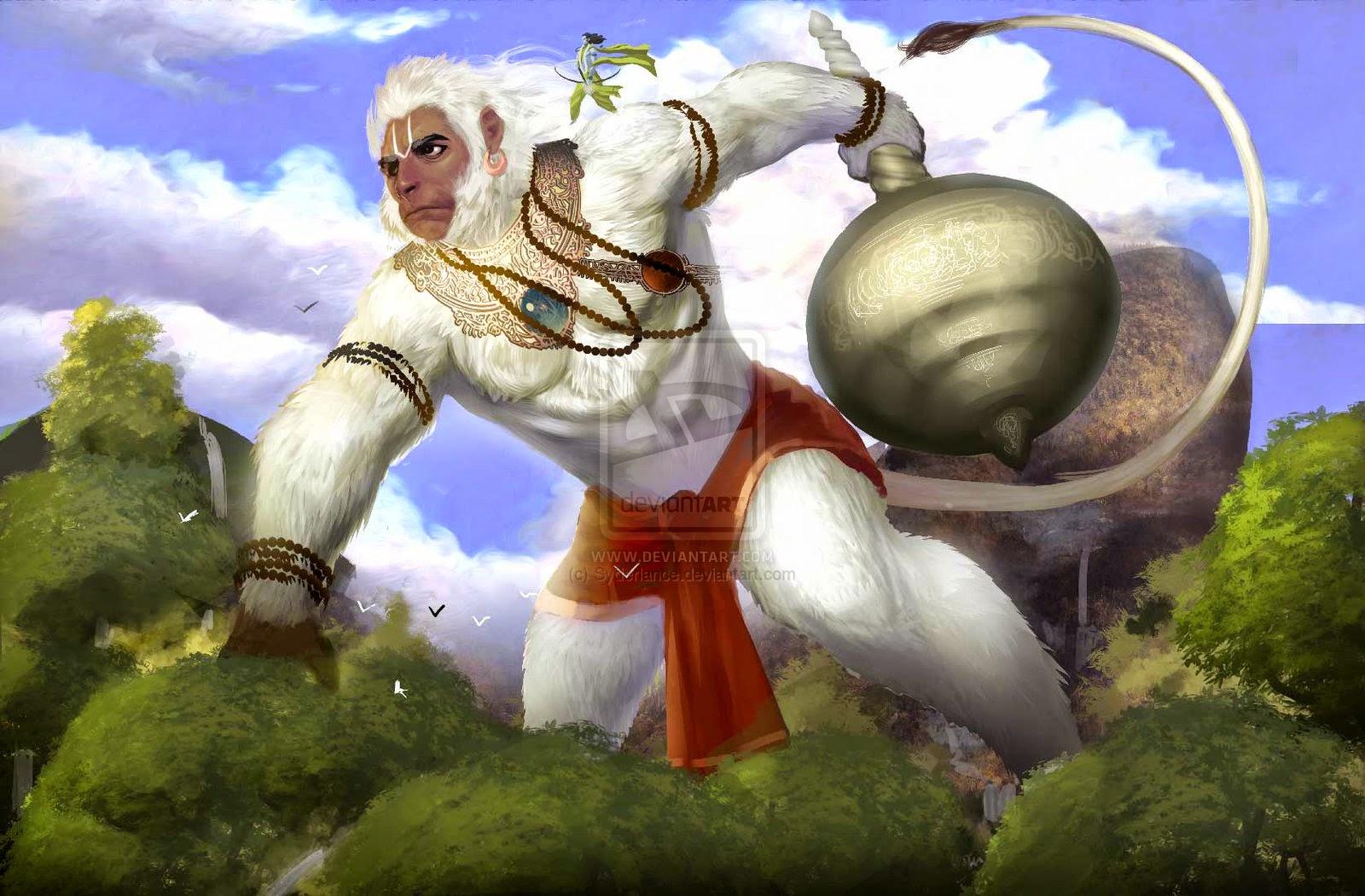 Lord hanuman images hd 1080p