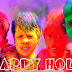 Happy Holi SMS 2015 for Whatsapp, Facebook status