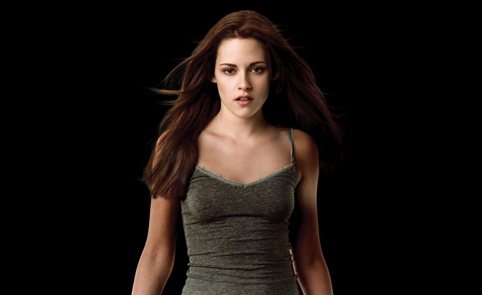 All About Celebrity Kristen Stewart Height Weight Body