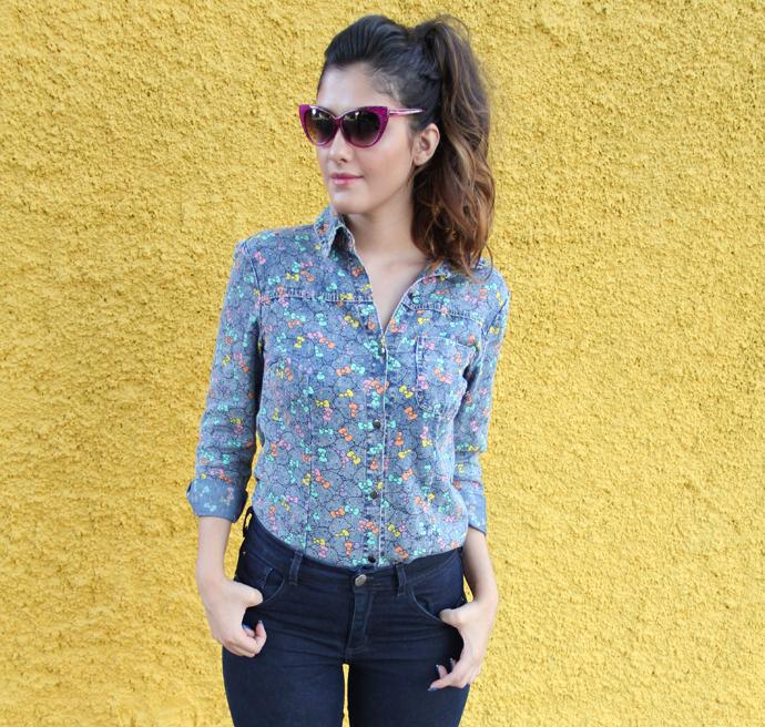 Talita Vieira - Agenda Fashion