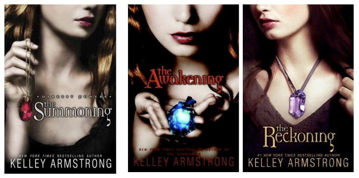 the gathering kelley armstrong ebook download