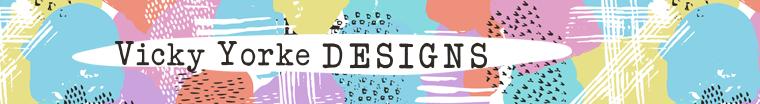 Vicky Yorke Designs