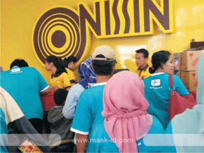 Destinasi wisata seru Family Gathering RS Mata dr. YAP Jogja   Mask-Id.com