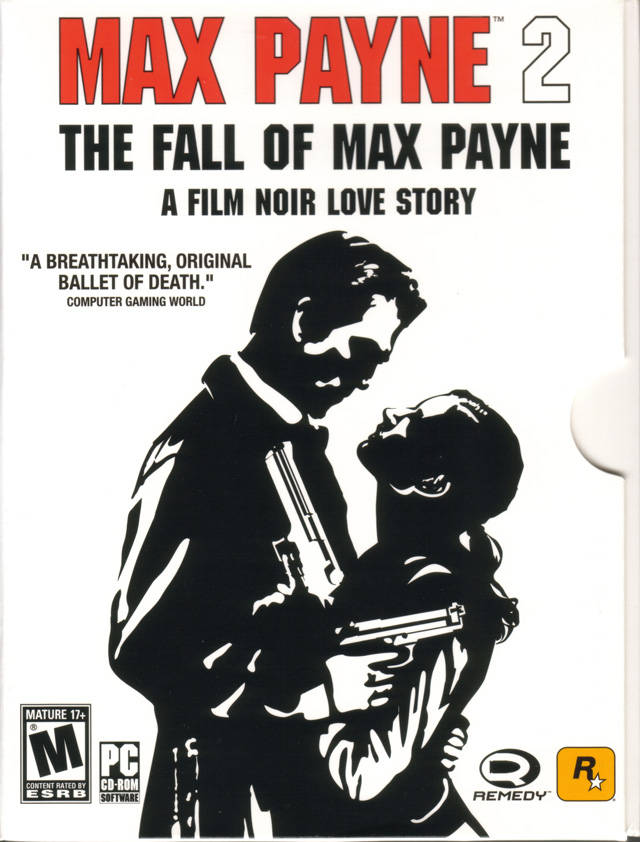 Max Payne 1 Cheats Pc