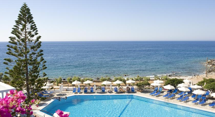 MARITIMO BEACH HOTEL****