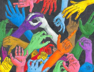multiculturalism as lived experience enriches our Cultural diversity is one of our strengths by craig  a multitude of differing experiences to our school work  are boosted by the deep and close networks our multicultural communities have .