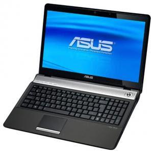 new ASUS N61Jq-X1