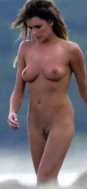 footballers nude wife