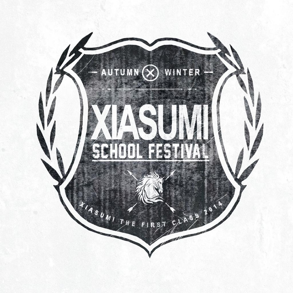 Xiasumi School Festival