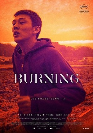 Burning - Legendado Torrent Download