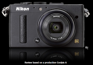 Nikon COOLPIX A Firmware Free Download