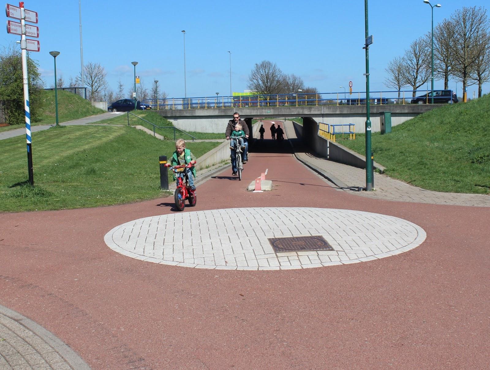 Radschnellwege in Holland | Grüne Fraktion Bornheim