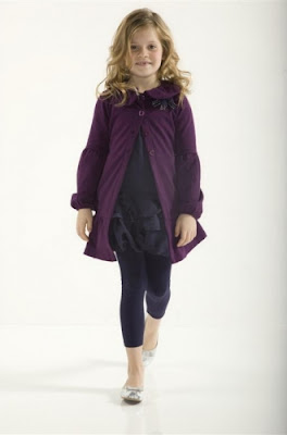 Barbara Farber - Herbst-Winter 2012 - (Part 1)