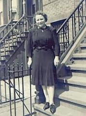 Nana Rosie